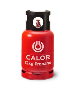 Automotive 12kg Propane -0