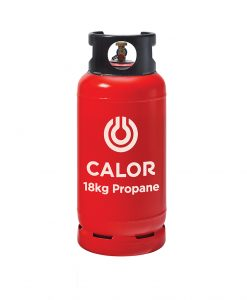 Automotive 18kg Propane -0