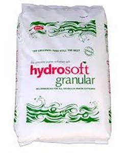 Hydrosoft Water Softener Granular (10kg)-0