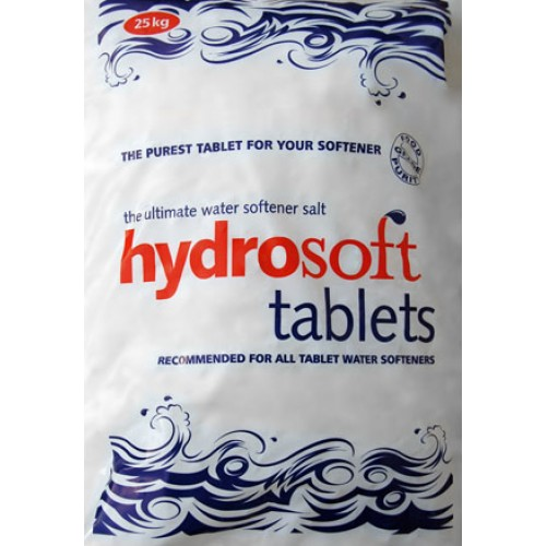 Hydrosoft Water Softener Tablets (10kg)-0