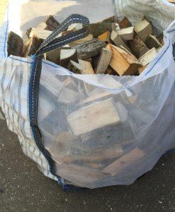 Hardwood Logs (0.9 m3)-0