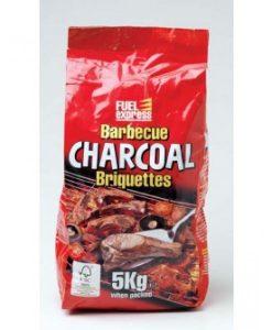 Charcoal Briquettes (5kg)-0