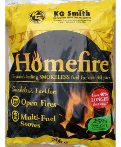 Homefire (Smokeless 20kg)-0