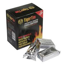 Firelighters (individually wrapped)-0
