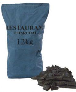 Restaurant Charcoal 12KG-0