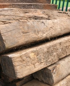 Reclaimed European Mixed Grade Sleeper Offer-0