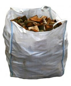 **Special Offer** Softwood Logs 0.75m3 Dumpy Bag -0