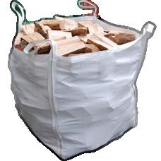 Kiln-Dried Birch Logs (0.75m3 Dumpy Bag)-0