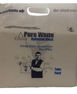 Pure White Block Salt (2x4kg Blocks)-0