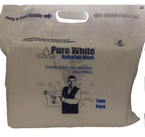 Pure White Block Salt (2x4kg Blocks)-0